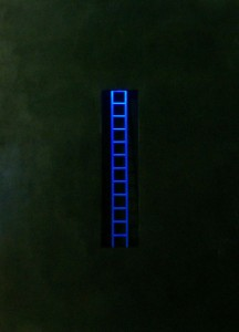 Jacob's Ladder 3 by George Szerencsi