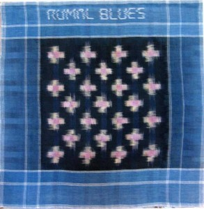 Rumal Blues by Dana McCown